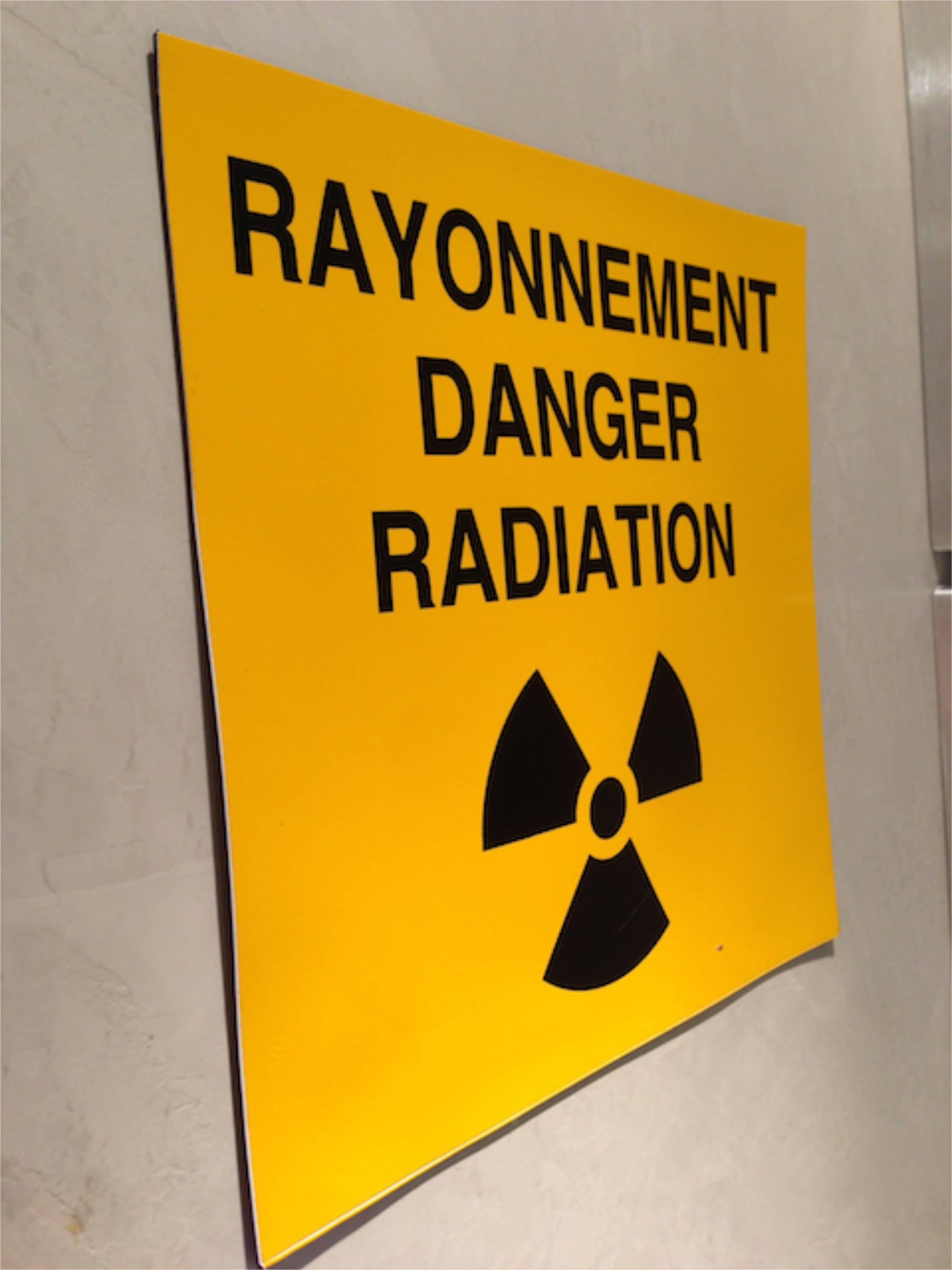 Qu'est-ce que la radiothérapie?